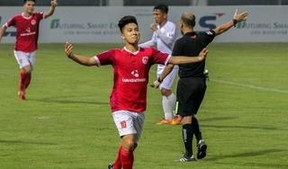Phố Hiến FC sẽ 'đẩy' Thanh Hóa xuống giải hạng Nhất?