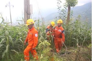 Lịch cắt điện ở Lạng Sơn từ ngày 29/10 đến 31/10
