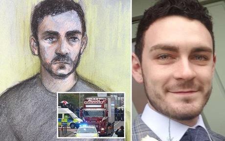 Vụ 39 thi thể người trong container ở Anh 'chết ngạt chứ không chết cóng'?