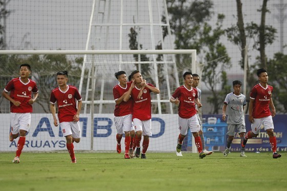 HLV Phố Hiến FC tự tin sẽ thắng Thanh Hóa