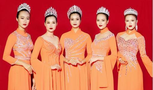 NTK Thanh Hà ra mắt BST 'Tia sáng mặt trời' khoe nét xuân thì của phụ nữ