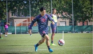 Sint Truidense thua đậm trong ngày Công Phượng được thi đấu 45 phút