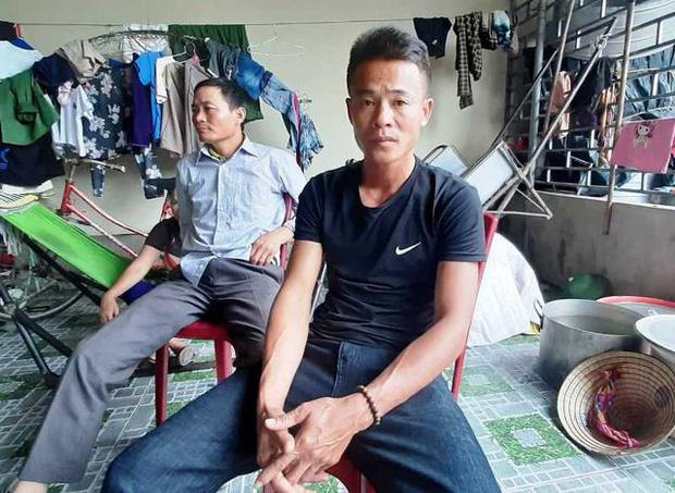 Vụ 39 người tử vong trong container: Chồng trẻ nhắn vợ thắp hương rồi biệt tích