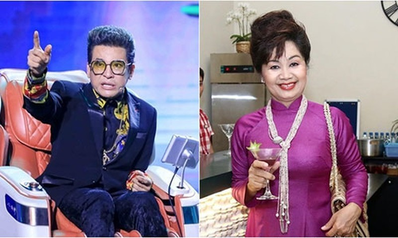 MC Thanh Bạch lần đầu tiên lên tiếng khi bị vợ cũ Xuân Hương viết 10 chương tố