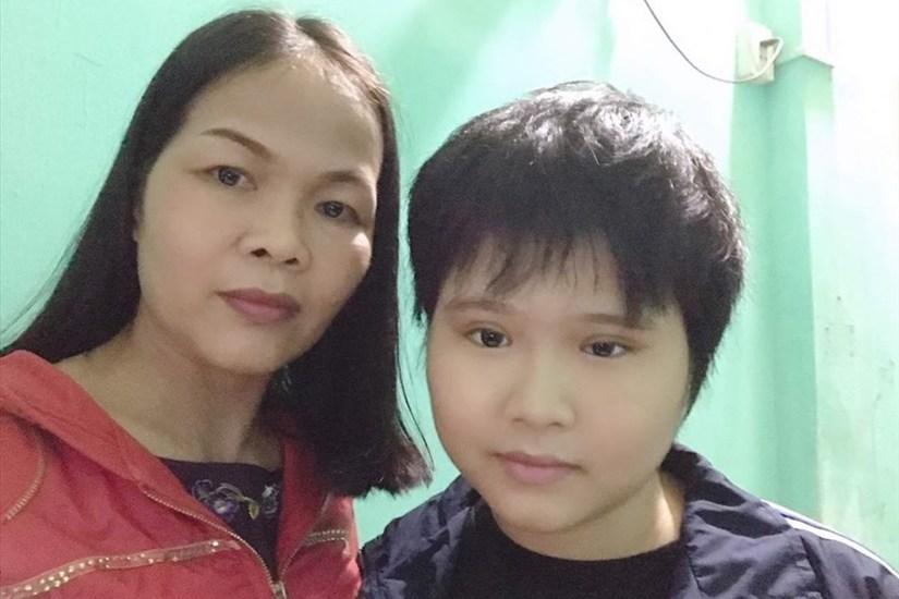 Giấc mơ dang dở của cô gái ung thư não muốn trở thành giáo viên