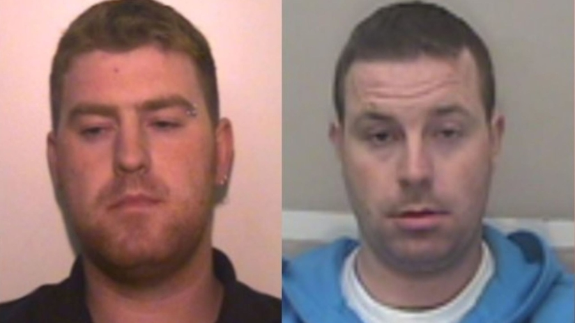 Truy nã 2 nghi phạm mới là anh em ruột vụ 39 thi thể trong container ở Anh