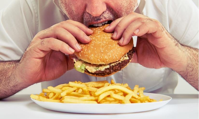 thói quen gây đau dạ dày
