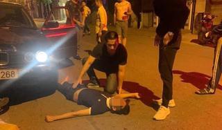 Tài xế BMW 'điên' tông 5 người ở Hà Nội có nồng độ cồn trong máu