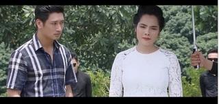 Hoa hồng trên ngực trái tập 25: Luật sư Dung lật bài ngửa với Thái