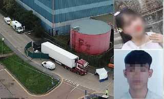 Nhận dạng 39 thi thể ở Anh: Tìm manh mối từ những vết sẹo, hình xăm