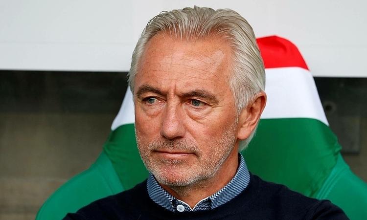 HLV UAE bị cổ động viên nhà tẩy chay trước trận gặp Việt Nam