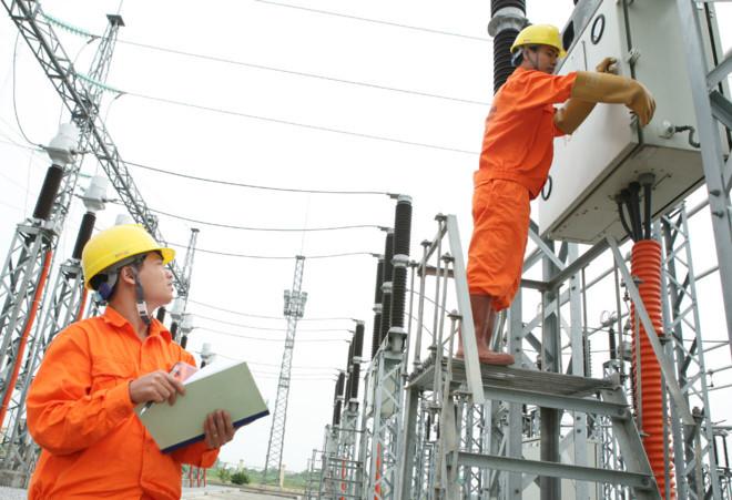 Lịch cắt điện ở Nghệ An ngày 31/10