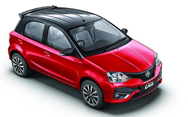 Ô tô mới của Toyota giá bán từ 175 triệu đồng có gì hay?2