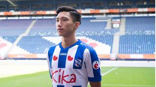 SC Heerenveen 'ấn định' thời điểm Đoàn Văn Hậu được thi đấu ở đội một?