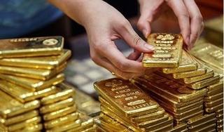 Giá vàng hôm nay 1/11: Bật tăng mạnh mẽ phiên đầu tháng