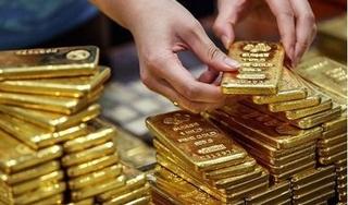 Giá vàng hôm nay 8/12: SJC rút ngắn chênh lệch với vàng thế giới