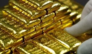 Giá vàng hôm nay 22/11: Giá vàng thế giới quay đầu giảm