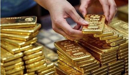 Giá vàng hôm nay 19/11: Vàng tăng giá trở lại
