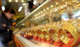 Giá vàng hôm nay 2/11: Vàng trong nước vượt mốc 42 triệu đồng/lượng