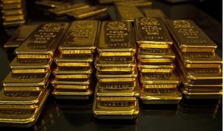 Giá vàng hôm nay 25/11: Vàng tiếp tục lao dốc