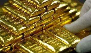 Giá vàng hôm nay 30/11: Niêm yết ở mức 41,10 - 41,35 triệu đồng/lượng