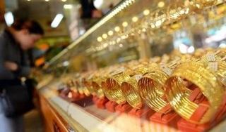Giá vàng hôm nay 20/11: Vàng vững đà tăng