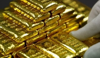 Giá vàng hôm nay 16/11: Sụt giảm phiên cuối tuần