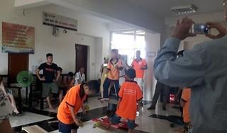Sự thật đáng sợ bên trong trung tâm đào tạo trẻ tự kỷ Tâm Việt