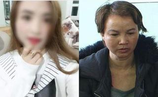 Mẹ nữ sinh giao gà từng đến nhà chủ mưu chửi mắng sau khi con gái chết