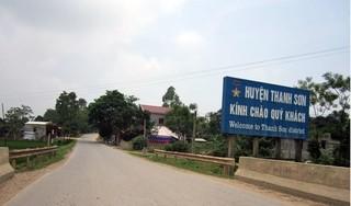 Đầu tư công tại Thanh Sơn, Phú Thọ: Cần được cơ quan quản lý kiểm tra, giảm sát