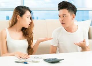 Chồng đưa cho vợ hơn 30 triệu/tháng, sau 2 năm hỏi chỉ còn 70 triệu