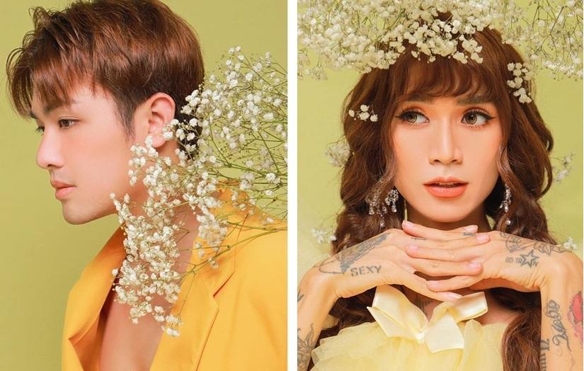 BB Trần và người yêu bất ngờ tung ảnh cưới, cô dâu xinh đến phát hờn2