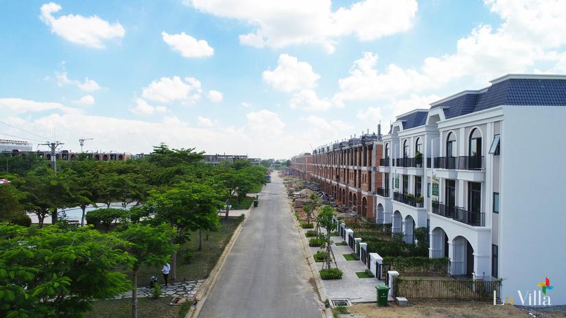 Thị trường BĐS Long An khởi sắc nhờ liên tục ra mắt dự án bất động sản được đầu tư bài bản, pháp lý ổn định và biên độ sinh lời cao