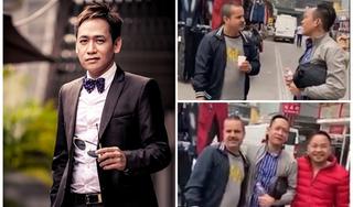 Duy Mạnh 'cãi cố' sau phát ngôn 'sốc' về phụ nữ Việt gây bức xúc dư luận?