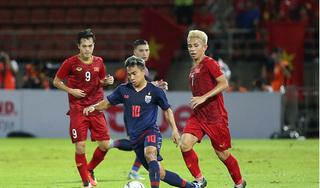 HLV Lê Thụy Hải: 'Trận đấu với Thái Lan trên sân Mỹ Đình sẽ không dễ dàng'