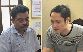 Dự kiến kỷ luật mẹ Phó trưởng Đoàn đại biểu Quốc hội tỉnh Hà Giang 'nhờ' nâng điểm