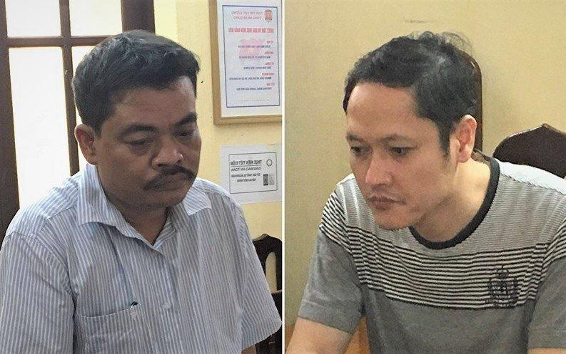 Dự kiến kỷ luật mẹ Phó trưởng Đoàn đại biểu Quốc hội tỉnh Hà Giang 'nhờ vả nâng điểm'