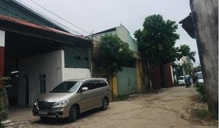 Hà Nội: Nổ bình oxy kinh hoàng khiến hai người thiệt mạng