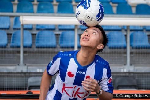 Vì sao Hà Nội FC mất hơn 1 tỷ đồng để Văn Hậu được đá SEA Games 30