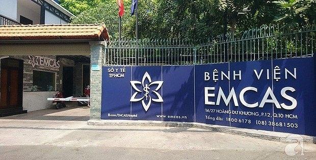 Tại sao Bệnh viện thẩm mỹ Emcas liên tiếp xảy ra các ca tử vong ?
