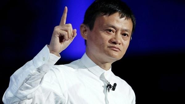 Tỷ phú Jack Ma Phụ nữ là bí mật thành công của chúng tôi
