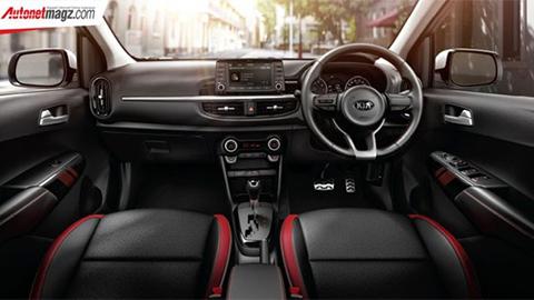 KIA Morning mới giá 340 triệu đồng có gì hay để đấu Hyundai Grand i102