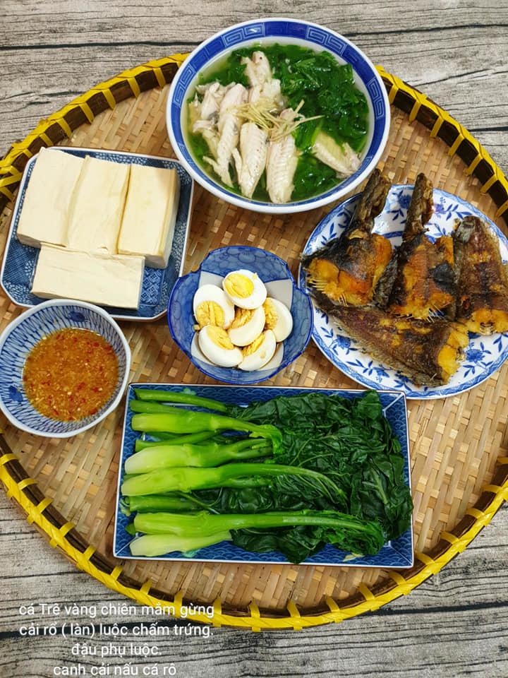 Trọn bộ bí kíp nấu ăn siêu ngon của người vợ đảm4
