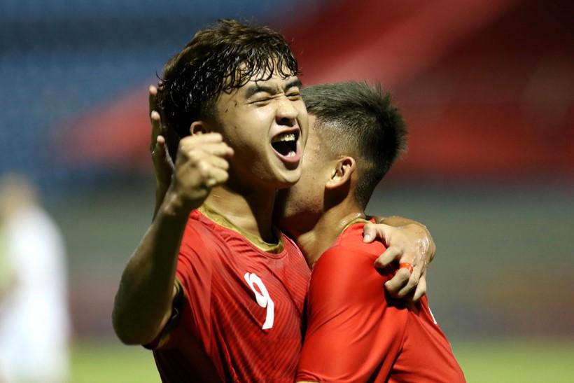 3 cầu thủ U21 Việt Nam được HLV Park Hang Seo chấm