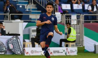 CLB Nhật Bản chi 42 tỷ đồng chiêu mộ cầu thủ Thái Lan