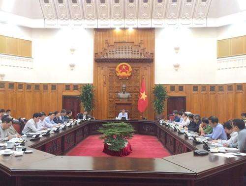 Việt Nam cử đoàn công tác sang Anh sau vụ 39 người tử vong trong container