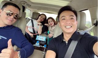 Đàm Thu Trang nói gì khi bị đồn mang bầu sau 4 tháng kết hôn với Cường Đô la?