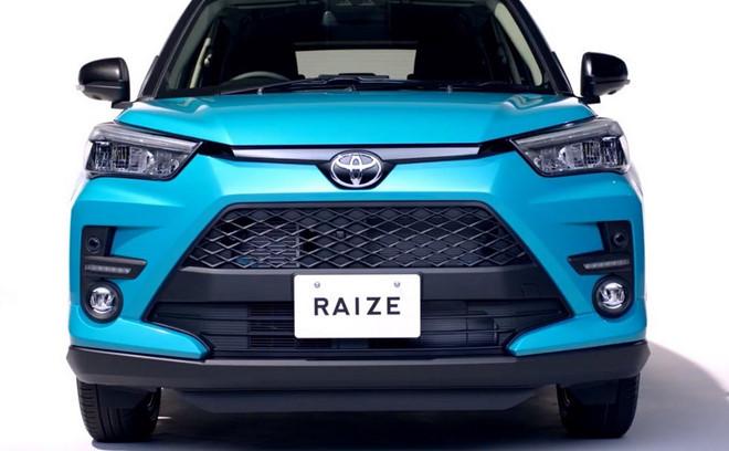 Ô tô giá siêu rẻ của Toyota sắp ra mắt có gì đặc biệt2