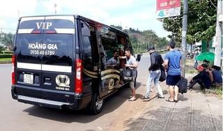 Đề xuất chuyển xe khách tuyến cố định thành các tuyến xe buýt