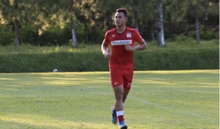 HAGL chiêu mộ cầu thủ Việt kiều Mỹ chuẩn bị cho mùa giải mới